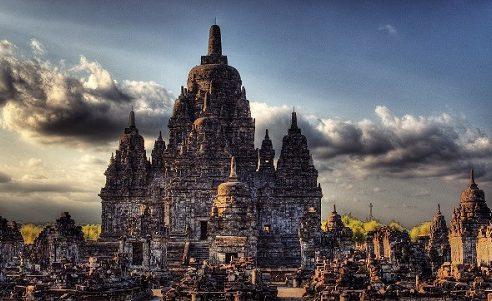 Tempat Wisata Alam Candi di Jawa Tengah