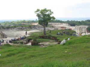 Lokasi Dan Rute Menuju Bukit Jaddih, Surga Alam Yang Tersembunyi Dibalik Kota Madura