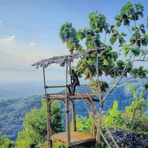 Harga Tiket Masuk dan Lokasi Pintu Langit Dahromo Dlingo, Spot Wisata Kece Yang Ngehits di Bantul
