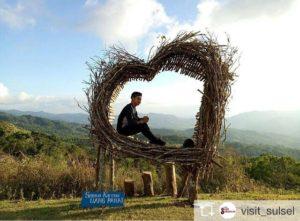 Lokasi dan Harga Tiket Masuk Bukit Kenari Sulawesi Selatan, Spot Asik Untuk Menikmati Keindahan Kota Parepare
