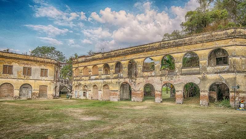 Harga Tiket Dan Lokasi Benteng Van De Bosch Ngawi, Bangunan Tua Yang Menyimpan Sejuta Sejarah
