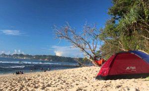 Lokasi dan Harga Tiket Masuk Pantai Sendiki Malang, Destinasi Wisata Pantai Yang Cocok Untuk Bersantai