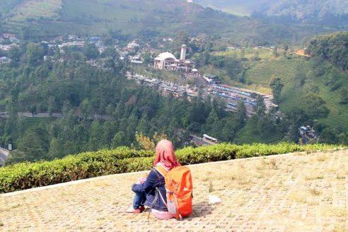 Jam Buka dan Lokasi Bukit Gantole Bogor, Serunya Menikmati Liburan Dari Atas Pegunungan Bogor