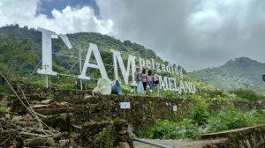 Lokasi dan Harga Tiket Masuk Ampelgading Bandungan Semarang, Destinasi Wisata Alam Terbaru Yang Hits