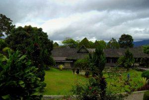 Lokasi dan Biaya Menginap Tor Sibohi Nauli Tapanuli, Penginapan Menarik dengan Tampilan Iconic