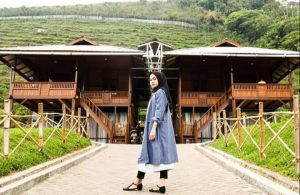Rute Dan Harga Tiket Masuk Lembah Indah Malang, Serunya Glamping Di Bawah Kaki Gunung Kawi