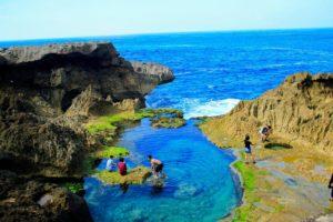 5 Tempat Wisata Alam Pantai Di Tulungagung Yang Membuatmu Terpesona Di Buatnya