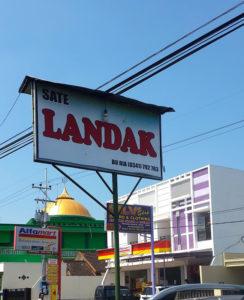 Lokasi Tempat Wisata Kuliner Malang Malam Hari