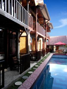 Daftar Alamat Dan Tarif Hotel Murah Dan Bagus Di Jogja