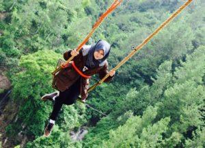 Lokasi dan Harga Tiket Masuk Bukit Bulu Coban Rais Batu Malang, Spot Wisata Baru Yang Menggoda