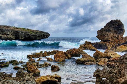 Alamat dan Lokasi Pantai Watu Pecah Malang,Spot Wisata Baru Yang Menjadi Favorit Traveller