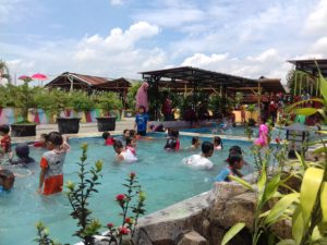 Lokasi dan Harga Tiket Masuk Bale Tani Jombang, Agrowisata Terbaru dengan Aneka Spot Foto Menarik