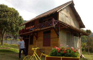 Lokasi dan Harga Tiket Masuk Kusuma Agrowisata Batu, Serunya Berwisata Sambil Petik-Petik Aneka Buah