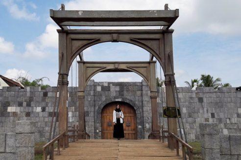 Harga Tiket Masuk dan Lokasi Studio Alam Gamplong Jogja, Serunya Berwisata Sambil Menikmati Nuansa Sejarah