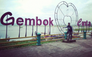 Alamat dan Harga Tiket Masuk Bukit Cinta Rawa Pening Semarang, Eksotisme Tempat Wisata dengan View Alam Yang Mempesona