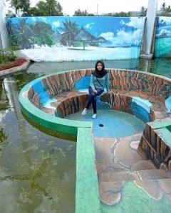 Rute dan Harga Tiket Masuk Taman Naura Magelang, Suguhan Tempat Wisata Terbaru Yang Siap Untuk Diburu