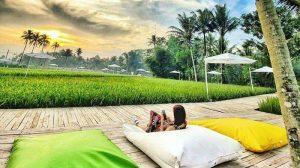 Jam Buka dan Harga Tiket Masuk Svargabumi Magelang, Destinasi Wisata Hits dengan View Eksotis