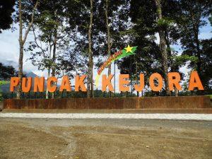 Lokasi dan Harga Tiket Masuk Puncak Kejora Blitar, Keindahan Wisata Alam Baru Yang Siap Untuk Diserbu